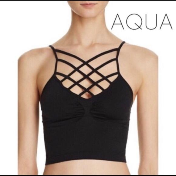 3ab0b58a95d Aqua Other - AQUA BLOOMINGDALES  NWOT